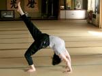 sasaki yoga ashramの画像
